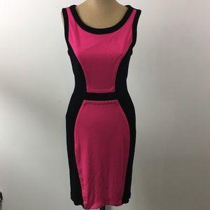 Yoana Baraschi Bodycon Stretch Dress S Hourglass
